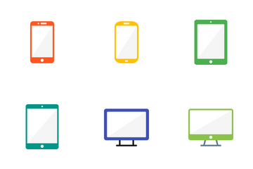 Vibrancie Device Icon Pack