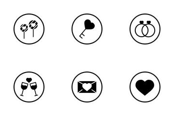 Valentine Vol 1 Icon Pack