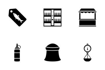 Vendor Icon Pack