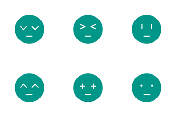 Vibrancie Emotion 2 Icon Pack