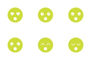 Vibrancie Emotion 3 Icon Pack