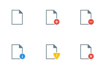 Vibrancie File Icon Pack