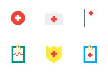 Vibrancie Health Icon Pack