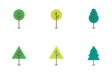Vibrancie Nature Icon Pack