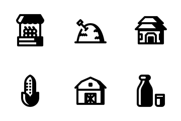 Village Icon Pack