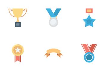 Vote And Rewards   Icon Pack