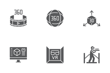 VR Icon Pack