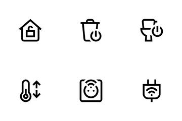 Wash Set Icon Pack