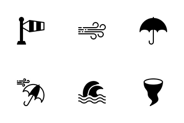 Weather Forecast Icon Pack
