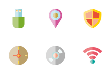 Web 3 Icon Pack