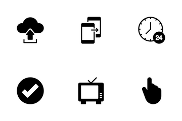 Web And Mobile Icon Pack