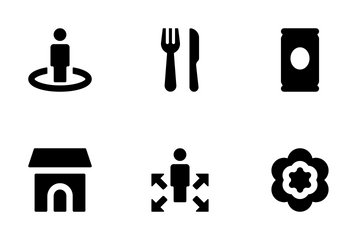 Web And UI Icons 10 Icon Pack