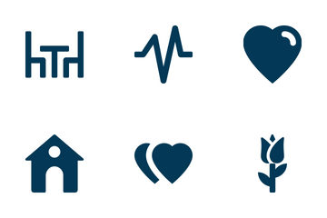 Web And UI Icons 17 Icon Pack