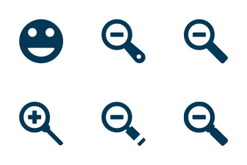 Web And UI Icons 19 Icon Pack