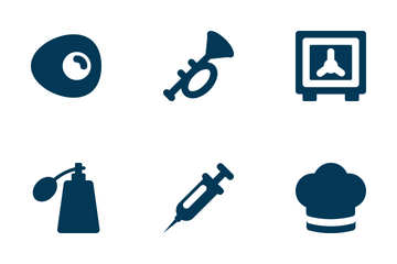 Web And UI Icons 20 Icon Pack