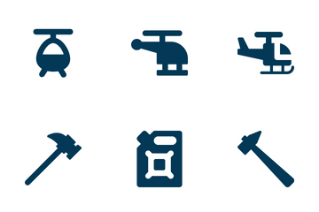 Web And UI Icons 21 Icon Pack