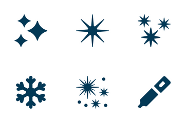Web And UI Icons 23 Icon Pack