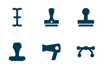 Web And UI Icons 27 Icon Pack