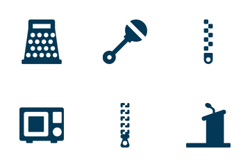 Web And UI Icons 28 Icon Pack