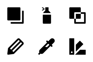 Web And UI Icons 7 Icon Pack