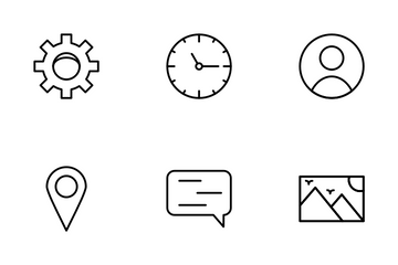 Web App Icon Pack