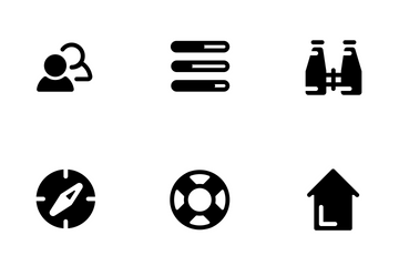 Web Application Icon Pack