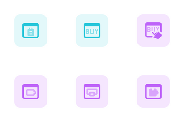 Web Apps Icon Pack