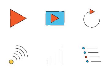Web-basic Icon Pack