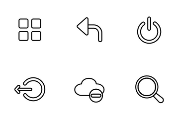 Web Button Icon Pack