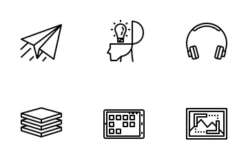 Web Design Icon Pack