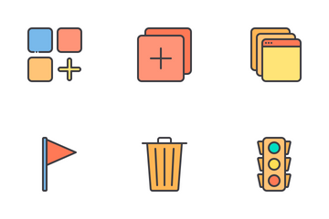 Web Essential Icon Pack