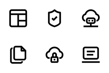 Web Marketing Icon Pack