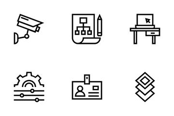 Web & Marketing 2 Icon Pack