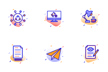 Web & Seo Icon Pack