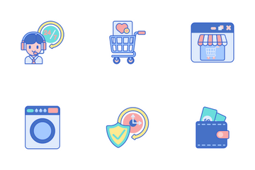 Web Store Icon Pack