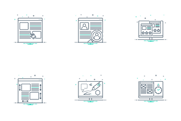 Web Usability Icon Pack
