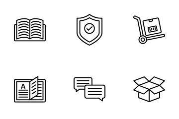 Web User And Interface Icon Pack