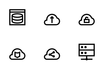 Website Icon Pack