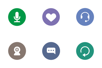 Website Function  Icon Pack