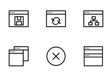 Windows Icon Pack