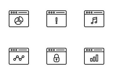 Windows Types Icon Pack