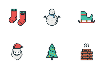 Winter Icon Pack