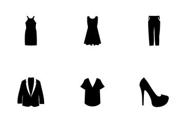 Women's Fashion Icon Pack