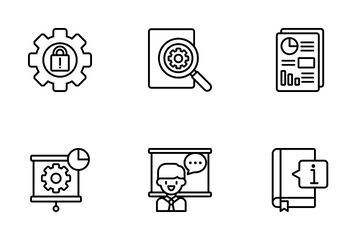 Workshop Icon Pack