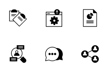 Workshop Icon Pack