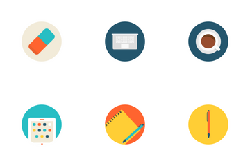 Workspace Icon Pack