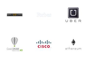 World Brand Logos Vol 1 Icon Pack