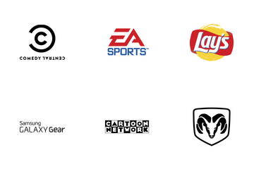 World Brand Logos Vol 11 Icon Pack