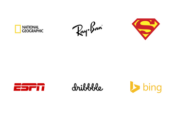 World Brand Logos Vol 3 Icon Pack