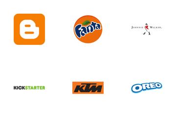 World Brand Logos Vol 5 Icon Pack